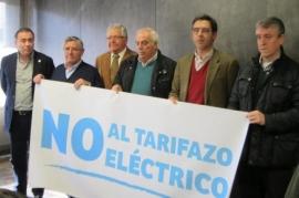 Regantes cifran en casi 12 millones al año el coste del 'tarifazo' eléctrico en Jaén y apoyan protestar el día 26