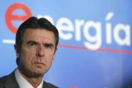 España, segundo gran consumidor de energía de la UE más dependiente en 2012