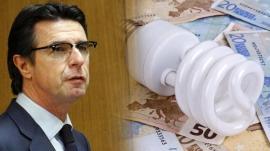 Las familias españolas tendrán el precio de luz más volátil de Europa