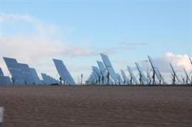 Las asociaciones de renovables preparan recursos y un frente común frente al recorte