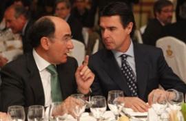 Soria contraataca a Galán: Iberdrola lleva disminuyendo inversiones en España desde 2009
