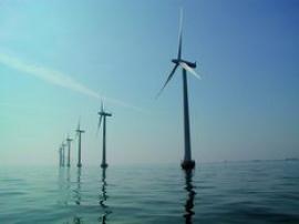 La energía eólica marina, un sector en plena expansión