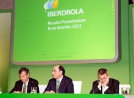 Iberdrola aprueba otro bonus para directivos valorado en 90 millones