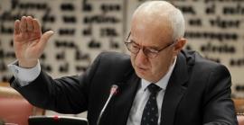 El presidente del CSN fulmina a sus dos responsables en Garoña para colocar a sus peones