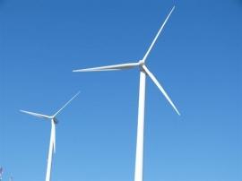 La eólica bate su récord de producción diaria de electricidad