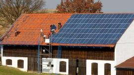 Nuevo record de potencia de energía solar fotovoltaica instalada en el mundo en 2013