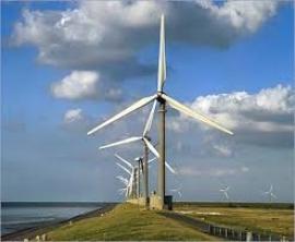 España a la cabeza de la energía eólica