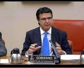 """Soria dice que la devolución de las eléctricas es el impacto """"más claro"""" del nuevo sistema"""
