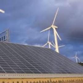 La patronal de las renovables: