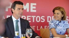 Soria: «Sería ridículo que Marruecos encontrara petróleo en Canarias y que España no lo hiciera»