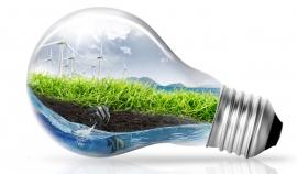Eólica genera el 22% de la electricidad y supera a la nuclear y al carbón en España