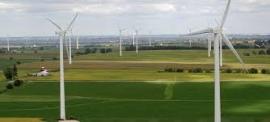 El Gobierno canario espera que los nuevos incentivos sirvan para el despegue de la eólica