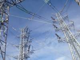 La punta de consumo eléctrico en Andalucía en julio y agosto es la más baja de los últimos cuatro años