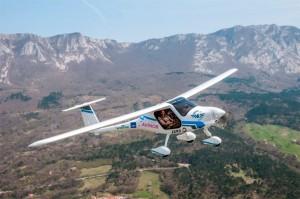 Noruega apuesta por una aviación 100% eléctrica para reducir costes y contaminación