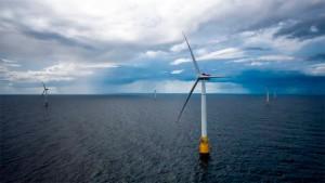 Puesta en marcha del primer parque eólico flotante del mundo