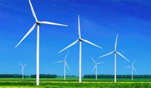 El viento del pasado año, fuente de energía para conseguir el 43,6% de la electricidad en Dinamarca en el presente