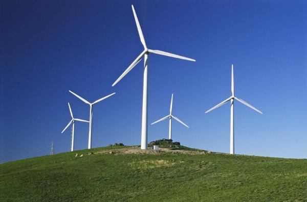 La eólica bate su récord y alcanza el 60% de la producción de electricidad