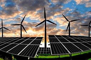 Las renovables, una realidad de abastecimiento para España y otros 138 países en 2050