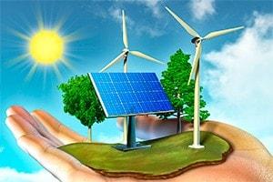La apuesta por la energía verde, también presente en el Ayuntamiento de Valencia