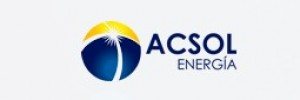 ACSOL ENERGÍA GLOBAL S.A
